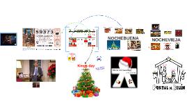 Copy of LA NAVIDAD EN ESPAÑA/ CHRISTMAS IN SPAIN