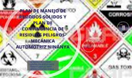 Copy of Las empresas mecánicas automotrices como otros servicios, ge
