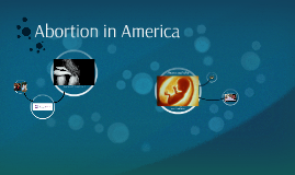 Abortion in America