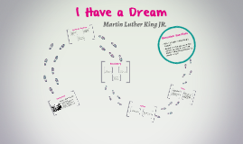 I Have a Dream Prezi Presentation