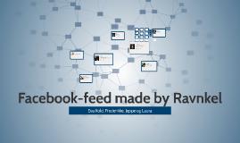 Facebook-feed made by Ravnkel