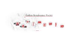 Harlem Renaissance Poetry