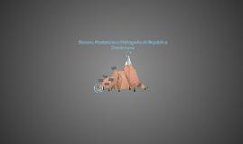 Sistema Montañoso e Hidrografía de Republuica Dominicana