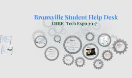 LHRIC Tech Expo 2017