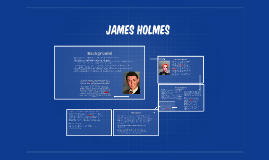 James Holmes