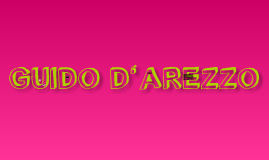 MUSICL@VER 1RD