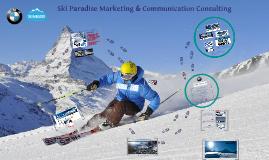 Ski Paradise 2014
