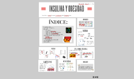 Copy of INSULINA Y OBESIDAD