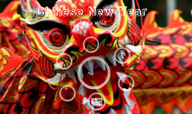 Copy of Traditional Chinese New Year Celebration