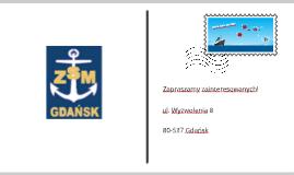 Copy of Zespół SZkół morskich