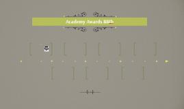 Academy Awards 88th