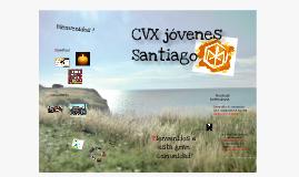 Bienvenida Regiones 2012: Presentacion CVX