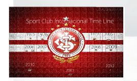 Copy of Sport Club Internacional