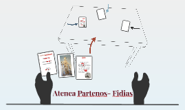 Atenea Partenos- Fidias