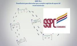 Copy of SSPC PA 2