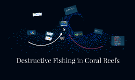 Destructive Fishing in Coral Reefs