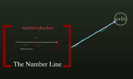 Copy of Numbers Racket