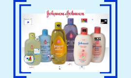Copy of La Organizacion Johnson y johnson