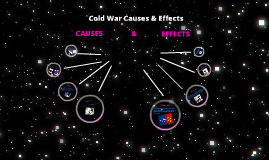 Cold War Causes And Effects