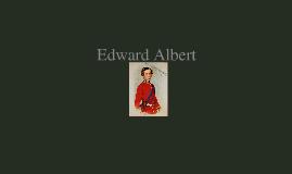 Edward Albert, Prince of Wales