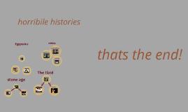 horribile histories