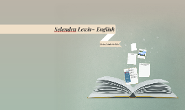 Sterling Scholar Portfolio