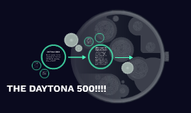 THE DAYTONA 500!!!!