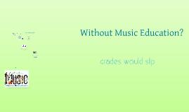 Saving Music and Art Education