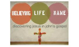 John 3 31-36