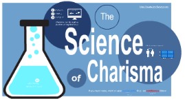 Reusable Copy of The Science of Charisma- Charisma is the ability to change the way people feel