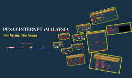 Copy of PUSAT INTERNET 1MALAYSIA