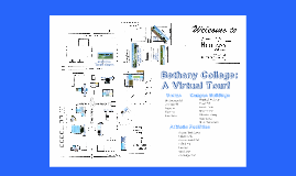 Bethany College Virtual Tour