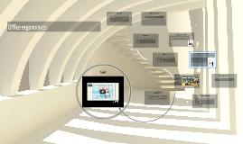 Copy of Office ergonomics