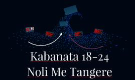 Kabanata 18-24