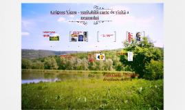 Grigore Vieru - veritabilă carte de vizită a neamului