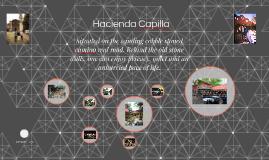Hacienda Capilla