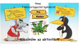 Kábítószer és bűnözés