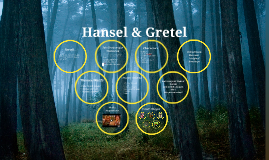 Copy of Hansel & Gretel