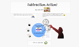 Copy of Copy of Subtraction Action