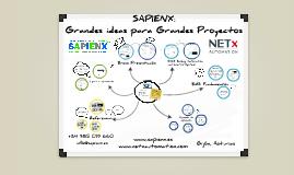 SAPIENX CASADOMO PRESENTACIÓN SOLUCIONES BMS DE SAPIENX Y NETXAUTOMATION