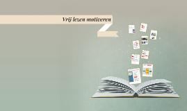 Vrij lezen