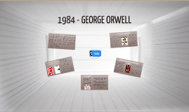 Copy of George Orwell's 1984