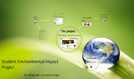 environmental project