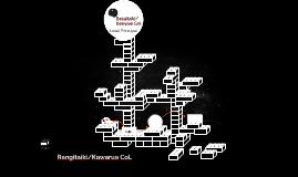 Rangitaiki/Kawarua CoL