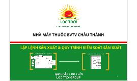 [NMCT] - HD LẬP LSX & QT KSSX