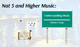 Copy of Understanding Music
