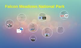 Falcon Meadows National park
