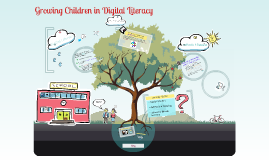 Copy of Growing Children in Digital Literacy