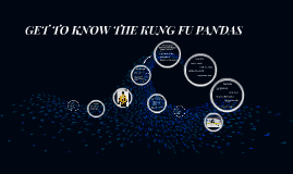 Copy of GET TO KNOW THE KUNG FU PANDAS