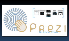 GGUK Business Presentations in Prezi